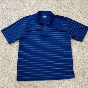 Grand Slam Dry Fit Polo Shirt Size XL